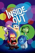 Inside out poster 2015