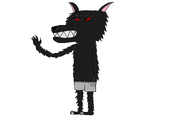 Shadow Howler