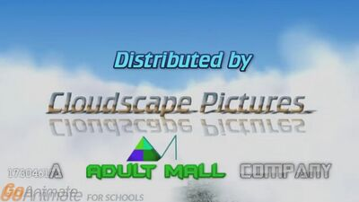 Cloudscape Pictures Distribution