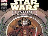 Star Wars Infinities: The Phantom Menace