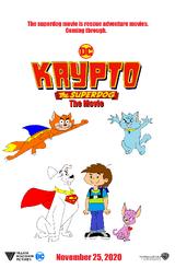 Krypto the Superdog: The Movie (film)