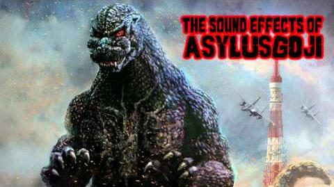 Sound Effects - AsylusGoji