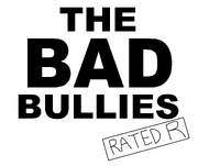 The Bad Bullies Logo