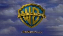 Warner Bros. Pictures with the New Time Warner Byline