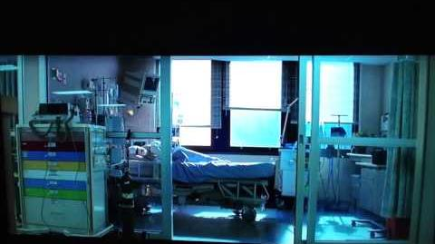 A Nightmare on Elm Street (2010) - Hospital Opening