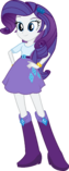 Rarity vector equestria girls by mlp mayhem-d6gixl2 (1)