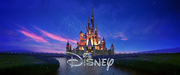 Walt Disney Pictures 2011 logo