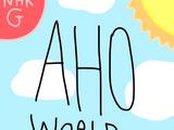 Aho World (TV series)