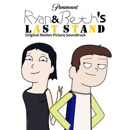 LastStandSoundtrackCover