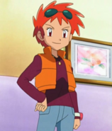 240px-Zoey anime