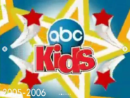 ABC Kids logo (2005-2006)