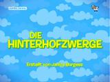 Die Hinterhofzwerge (Super RTL dub)