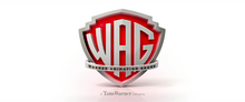 Warner Animation Group Logo 2016