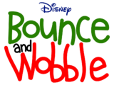 Bounce and Wobble