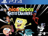 Nicktoons: Battle Crashers