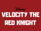 Velocity The Red Knight