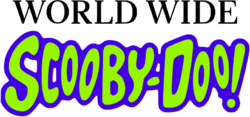 World Wide Scooby Doo! logo