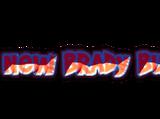 The New Brady Bunch