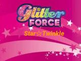 Glitter Force Star☆Twinkle