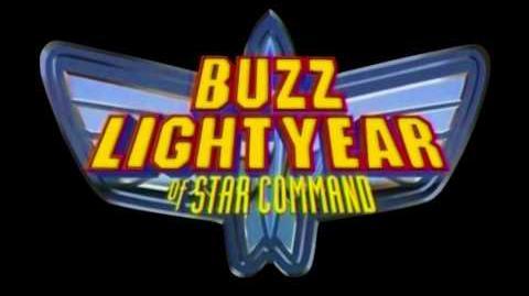 Buzz Lightyear of Star Command Main Theme (Instrumental)