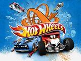 Hot Wheels (2019 Video Game)