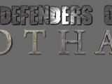 Defenders of Gotham