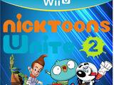 Nicktoons Unite! 2