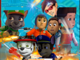 PAW Patrol Movie (2020)