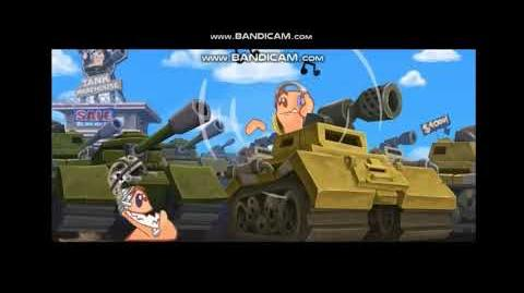 Rayman- Pacific Battle Trailer (FAN-MADE)