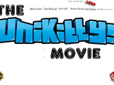 The Unikitty Movie