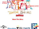 Winx Club: The Movie