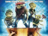 Aliens in the Attic 2