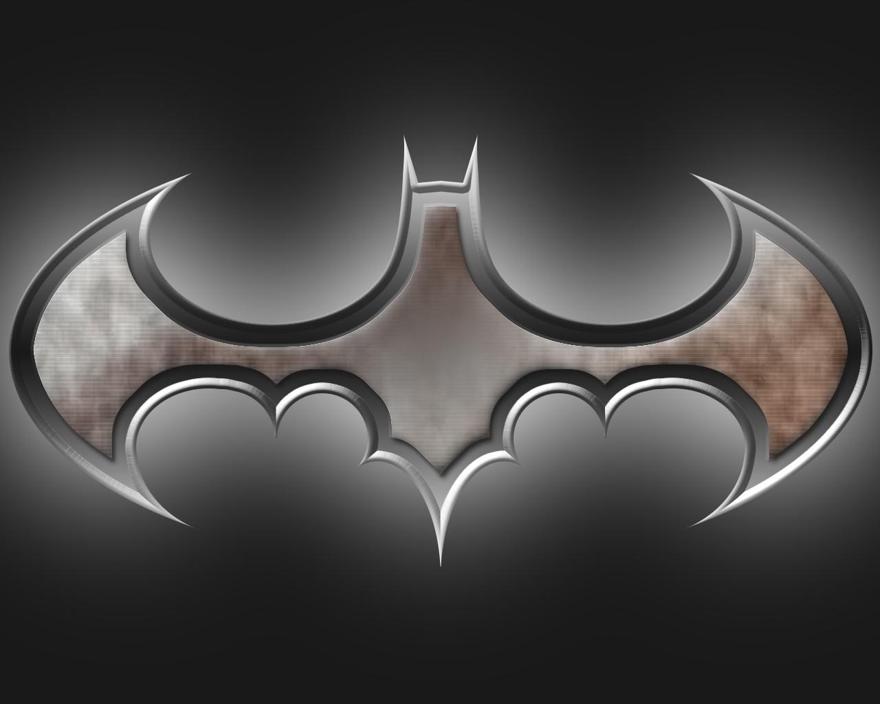 Batman Logo Wallpaper 06