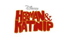 Herman and Katnip (2020 film) Concept logo