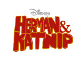 Herman and Katnip (2020 film)
