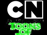 Cartoon Network: Toons of Fear (Halloween Horror Nights)