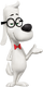 Meet the Inside Out Mr.Peabody and Sherman: Anime Series