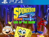 SpongeBob & Nicktoons: Goo of the Doom