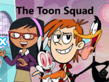 The Toon Squad