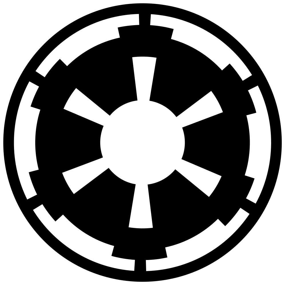 image 1000px galactic empire logo png idea wiki fandom powered