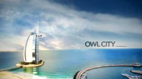 10 - The Tip Of The Iceberg - Owl City - Ocean Eyes HQ Download