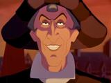 Judge Claude Frollo (KH III)