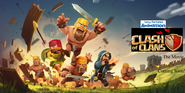 Clash of Clans The Movie