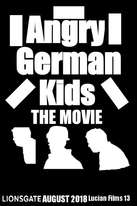 Angry German Kids The Movie