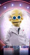 DrScientist