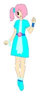 Julie by animegirl20027-d8pia7m