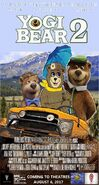 Yogi Bear 2 2017 new poster -version 6-