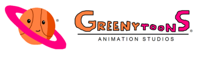 Greenytoons Animation Studios logo