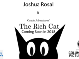 The Rich Cat (2018)