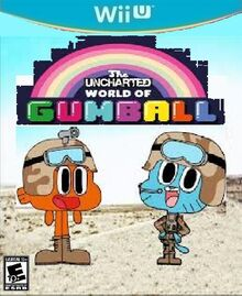 The Uncharted World of Gumball